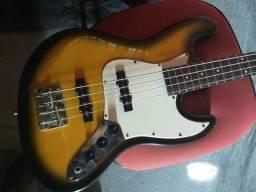 Baixo jazz bass benson