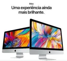 Apple iMac 21.5 - 16gb RAM - 1tb HD - Oportunidade