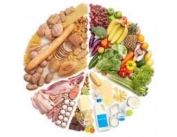 Quer ter uma Alimentação saudável?
