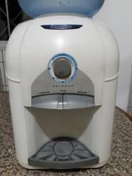 Filtro para água mineral