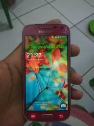 S4 mini rosa