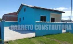 Casas em Unamar / Tamoios Cabo Frio, dois quartos, laje. Tranquilidade e segurança