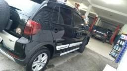 Vw - Volkswagen Crossfox em perfeito estado - 2011
