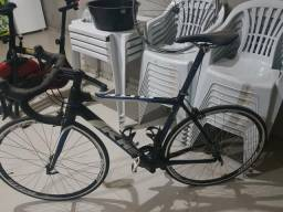 Bike Speed KHS Flite 750 Carbono 22v