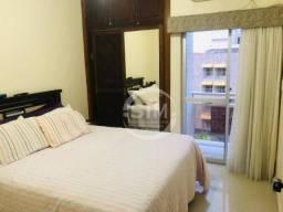 Apartamento com 3 dormitórios para alugar, 130 m² no algodoal - cabo frio/rj