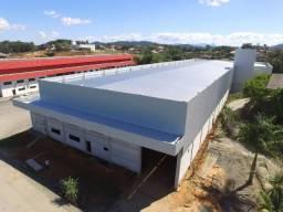 Galpão Industrial Araquari