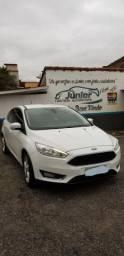 Ford Focus 2018 1.6 manual 18.000km - 2018