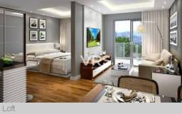 Loft em planta! 43 m² a partir de r$ 285.000 - alto - teresópolis/rj
