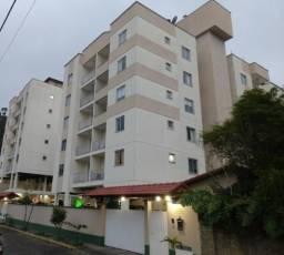 Exclusividade, Apartamento Centro 2 quartos com vaga