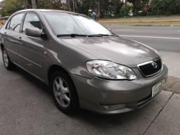Corolla seg 2004 automático - 2004