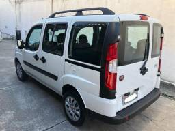 Fiat doblo essence 1.8 - 2013 (7 - lugares) - 2013