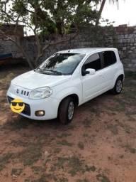 Fiat Uno Vivace 1.0 12/12 Completo - 2012