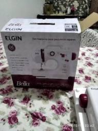 Vendo máquina de costura  marca Elgin