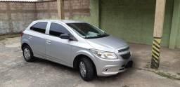 Vendo Chevrolet Ônix LT - 2016