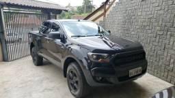 Ranger 2018 2.2 raptor diesel automática - 2018