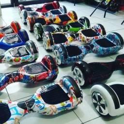 Hoverboard Novos Loja Física