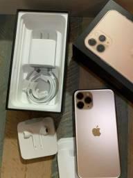 IPhone 11 Pro novo