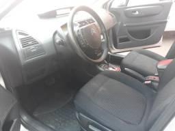 Veículo c4 hatch 2.0 automatico - 2013