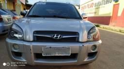 Tucson 2.0 gls aut top! - 2010