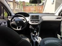 Peugeot/208 1.6 Allure Flex 4P Automático ? 2017 ? Caxias do Sul - 2017