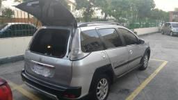 Peugeot Escapade 207 - 2011