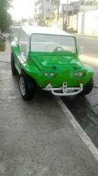 Buggy 2001 - 2002