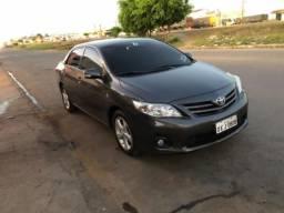 Vendo Corolla XEI 2.0 - 2012