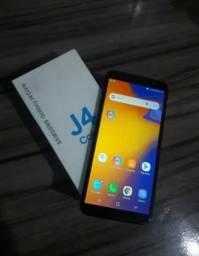 Samsung j4 core pra vender hoje