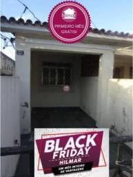 Casa - VICENTE DE CARVALHO - R$ 750,00