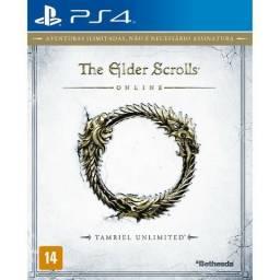 Elder Scrolls Skyrim online Tamriel Unlimited
