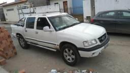 S10 vende-se - 2001
