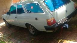 Caravan8o - 1989
