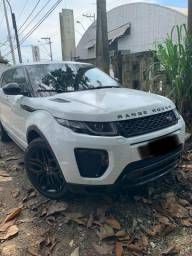 Evoque Dynamic 2.0 HSE 2018/18. BLINDADA - 2018