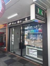 Vendo loja ou passo ponto