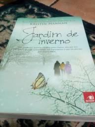 Livro jardim de inverno