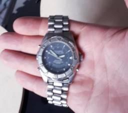 Relógio Technos Skydiver Misto Anadigi T20557/8c