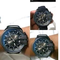 2c958545615 Relógio Masculino Diesel