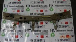 Frontal Com Fechadura / Nissan Versa