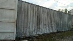 Container 40HC 2.44x2.89x12mts