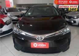 Toyota Corolla Toyota Corolla - 2017