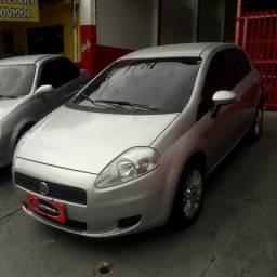 Fiat Punto Attractive 1.4 Flex Completo.2011 - 2011