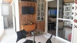 Belissimo apartamento de 87m² e 2 Dormitórios no Jardim Aquarius - Aceita Permuta