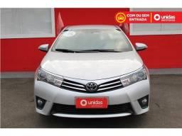 Toyota Corolla 2.0 altis 16v flex 4p automático - 2015