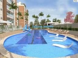 Aparatmento 2 e 3 dormitórios - Sacada gourmet - Lazer - Apartamento em Lançamen...