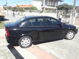 Astra sedan - 2008