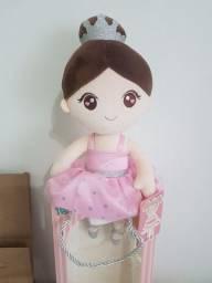 Boneca Bailarina marca Gloveleya