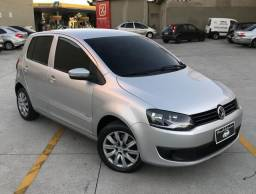 Vw Fox Itrend 1.6 Completo 2011