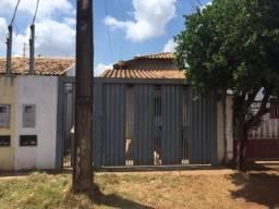 Casa, Residencial, Vila Nova Campo Grande, 2 dormitório(s)