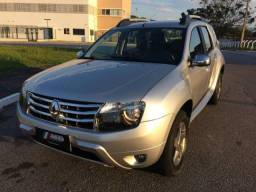 Renault Duster 2.0 TECH ROAD AUTOMATICO