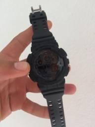 Título do anúncio: Relógio Casio G-Shock (Ga-100) A prova d'água